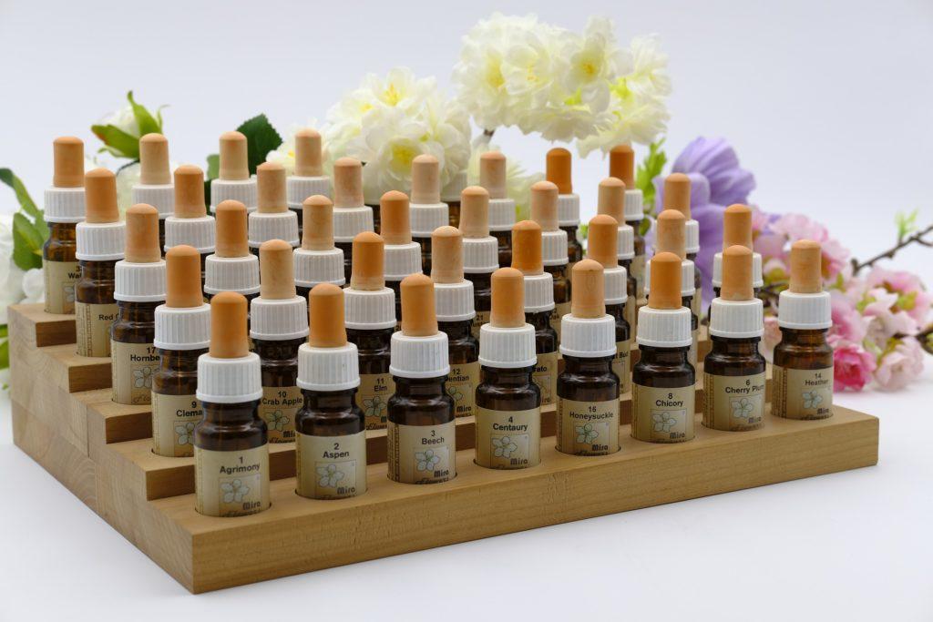 Kategorie homeopatických léčiv